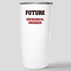 Future Mechanical Engineer Mugs