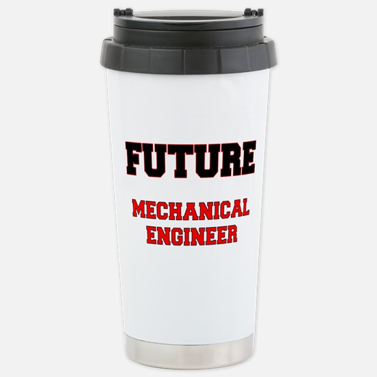 Future Mechanical Engineer Mugs
