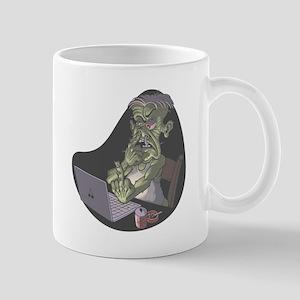 Hater Gonna Mug
