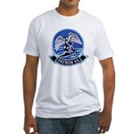 VP-65 Fitted T-Shirt