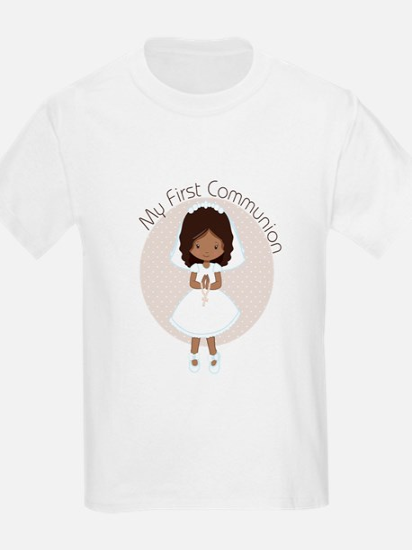 My First Communion T-Shirt