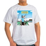 Alcohol-free Beer Sports Drink Light T-Shirt