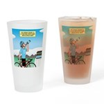 Alcohol-free Beer Sports Drink Drinking Glass