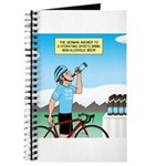 Alcohol-free Beer Sports Drink Journal