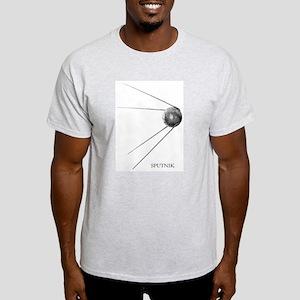 Soviet Sputnik T-Shirt