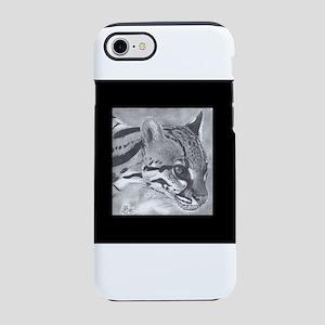 ocelot iPhone 8/7 Tough Case