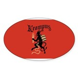 Christmas krampus 10 Pack