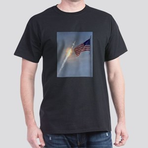 Apollo 11 Launch - Vintage Photo T-Shirt