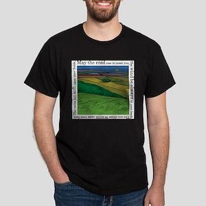 MaytheroadFINALmain. T-Shirt