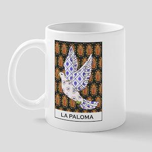 La Paloma Mug