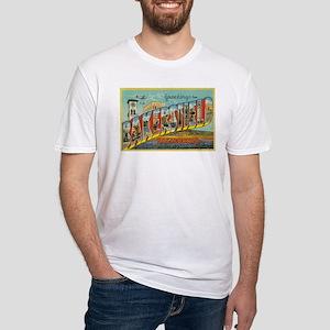 Greetings from Bakersfield, California T-Shirt