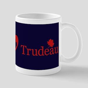 Canadian Trudeau Mug Mugs