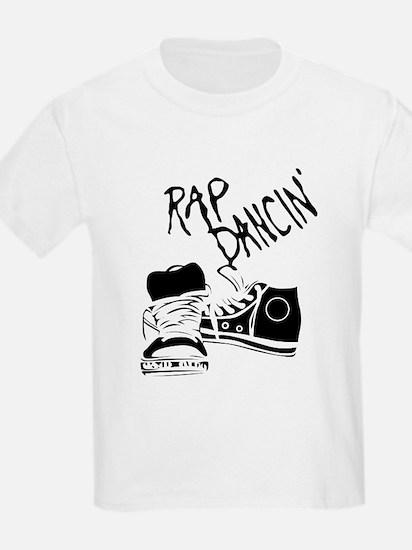 Rap Dancin' T-Shirt