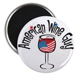 American Wine Guy Magnet
