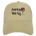 American Wine Guy Cap