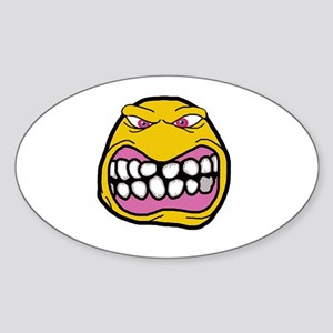SMILE!!! Sticker