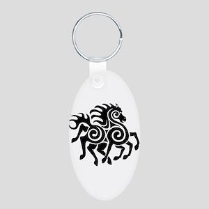Sleipnir Keychain Keychains