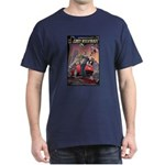 Lost Highway comic cover t-shirt