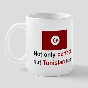 Perfect Tunisian Mug
