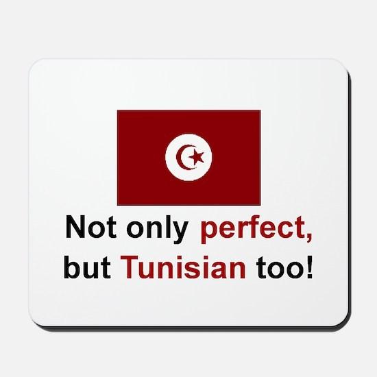 Perfect Tunisian Mousepad