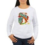 Wind Dragon Women's Long Sleeve T-Shirt