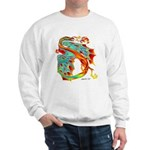 Wind Dragon Sweatshirt