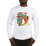 Wind Dragon Long Sleeve T-Shirt