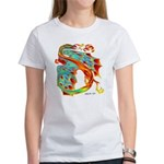 Wind Dragon Women's T-Shirt