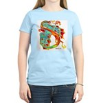 Wind Dragon Women's Light T-Shirt