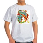 Wind Dragon Light T-Shirt