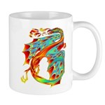 Wind Dragon Mug