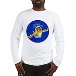 Homegrown Cover Art Men's Long Sleeve T-Shirt