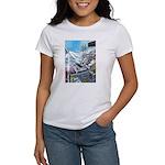 'get Well Soon' Women's T-Shirt