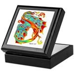 Wind Dragon Keepsake Box