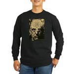'the Greatest Protagonist' Long Sleeve T-S