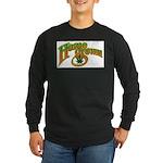Homegrown Logo Men's Long Sleeve T-Shirt