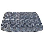 Chrome Bathmat