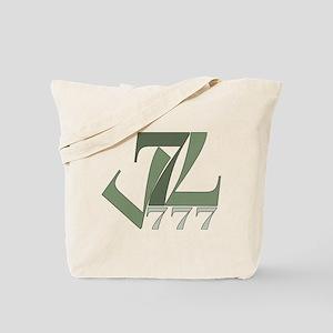 Sevens Tote Bag