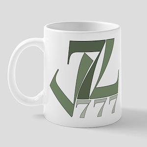 Sevens Mug