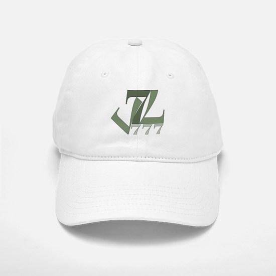 Sevens Baseball Baseball Cap