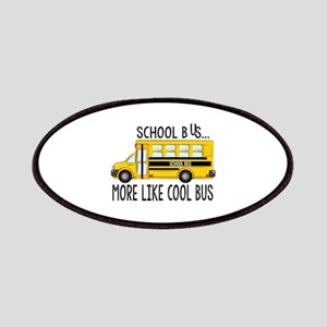 Cool Bus Patch