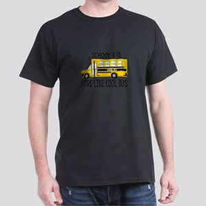 Cool Bus T-Shirt