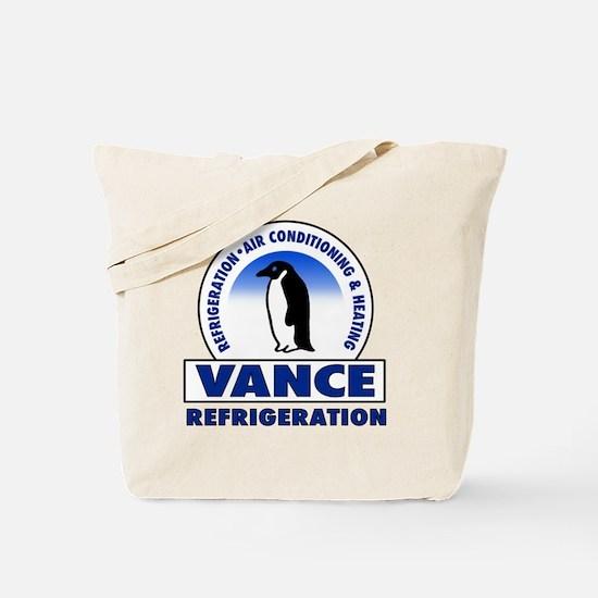 Unique Vance Tote Bag
