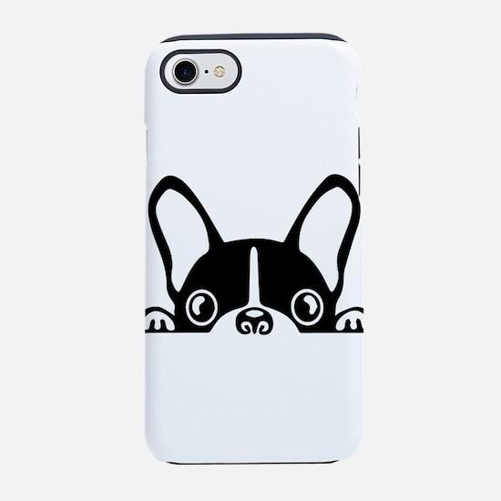 French Bulldog iPhone 8/7 Tough Case