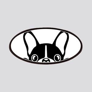 French Bulldog Patch