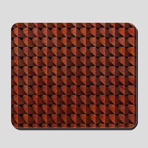 Corten Steel Mousepad