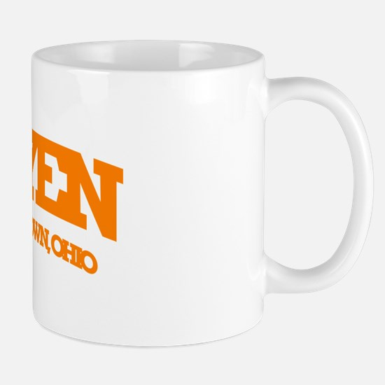 Rayen Big Arch Mug