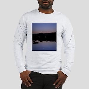 Hale Bopp Long Sleeve T-Shirt