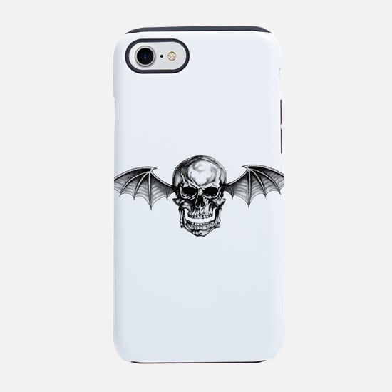 Cute Bat iPhone 8/7 Tough Case