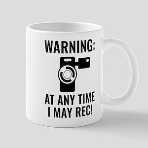 I May Rec Mug